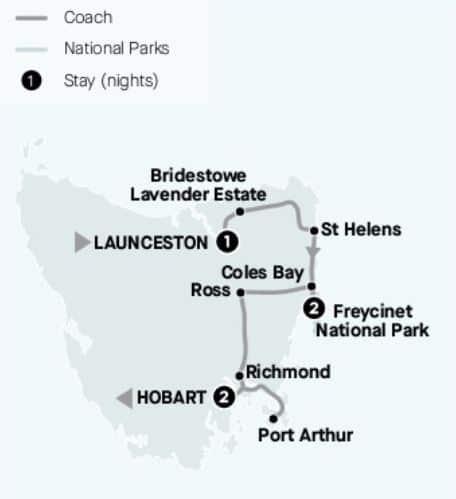 ARTLH6 MAP