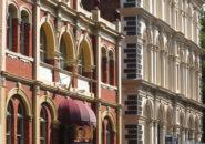 Colonial architecture in Launceston