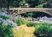 Cataract Gorge Bridge