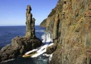 Tas Coast