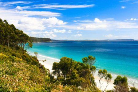 Bruny Island ab_beach