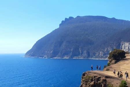 Maria Island Walking Trip